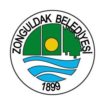 Zonguldak Belediyesi Logosu Vektörel