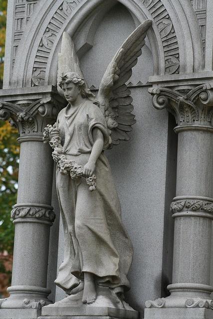 Green-Wood Cemetery, Brooklyn, NY