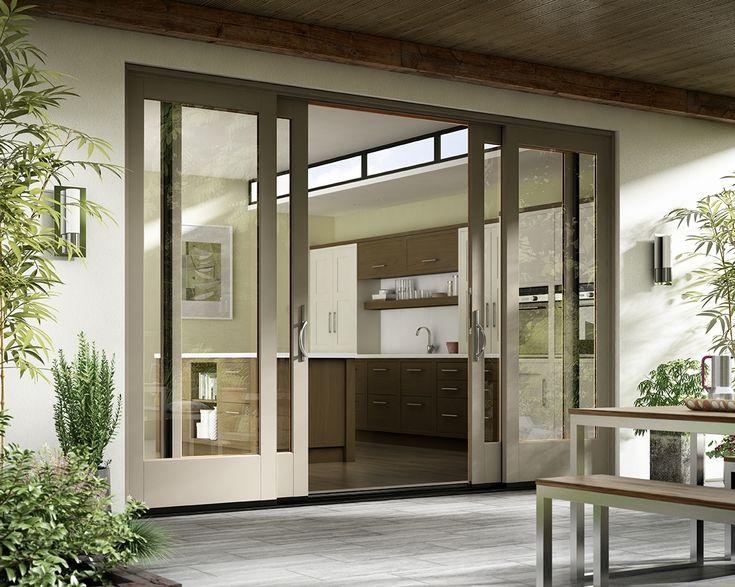 Milgard Aluminum Sliding Glass Door Rollers