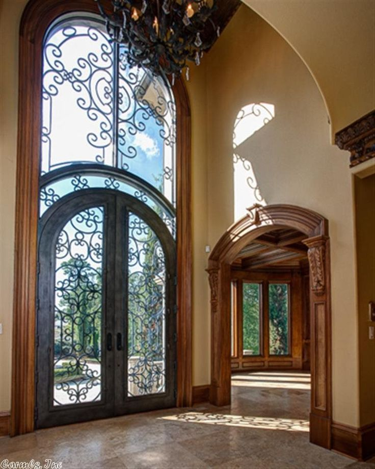 Doors Design: Pin By Michelle Robison On French Dream House