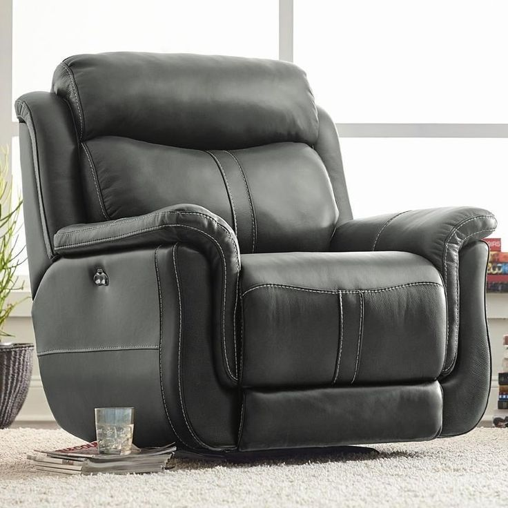 Ashton Power Glider Recliner with Pillow Top Arms by Standard Furniture at Standard Furniture  sc 1 st  Pinterest & 76 best Living Room images on Pinterest | Furniture mattress ... islam-shia.org
