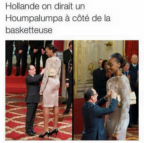 Hollande et la basketteuse.jpg – Edwige Masson