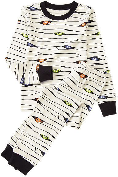 Lil' Creatures Mummy Two-Piece Gymmies® FREE SHIPPING TODAY
