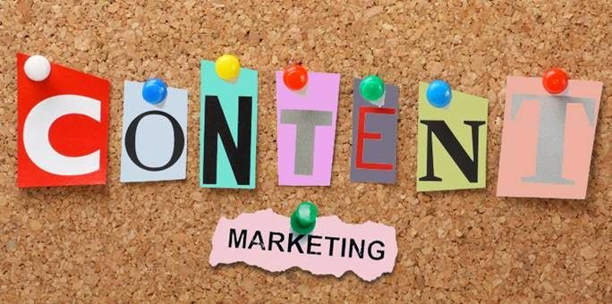 It is obvious that for a good marketer content marketing strategy is very important. It is very important to make the strong foundation of your content marketing strategy. Here we discus that how you can make content marketing strategy.