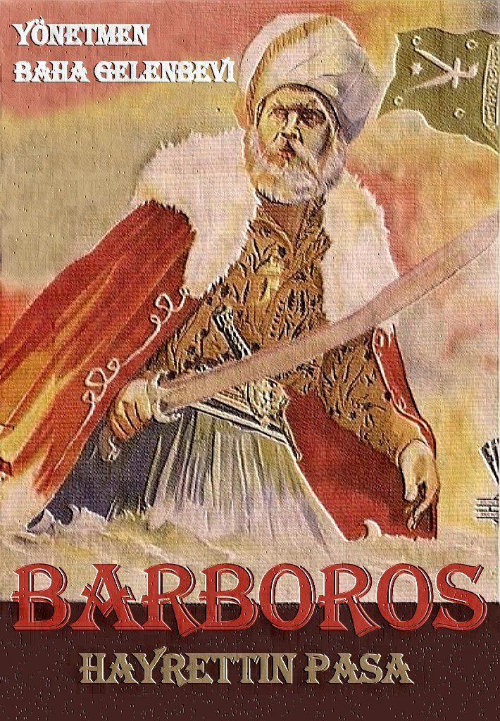 1951 Barbaros Hayreddin Paşa
