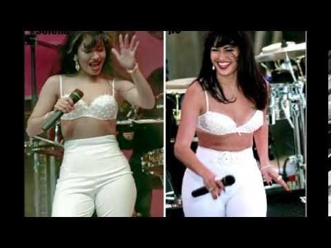 Como la flor, de la película Selena, protagonizada por Jennifer Lopez - YouTube