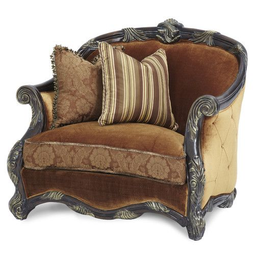 Found it at Wayfair - Essex Manor Chair