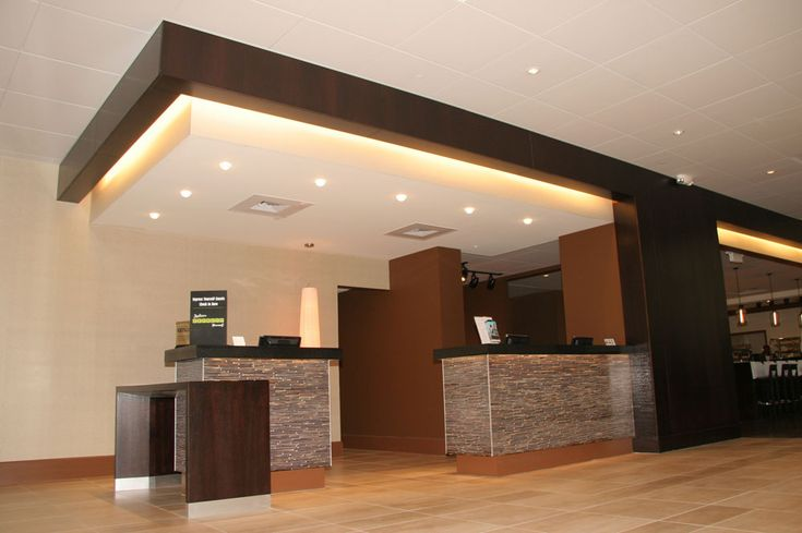 25 best images about architecture reception desks on for Hotel reception design