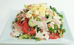 Σαλάτα του Σεφ | Αλάτι και πιπέρι