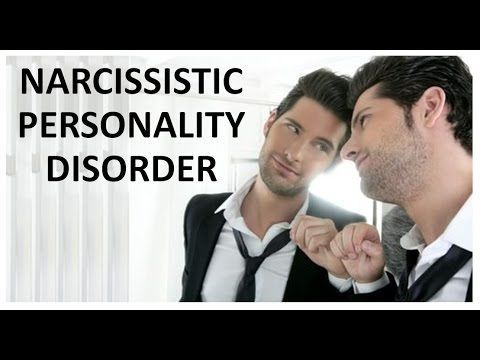 Dating narcissistic personality disorder