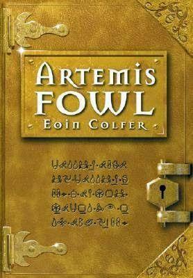 Aisha mas que un -arte: Libro: Artemis Fowl