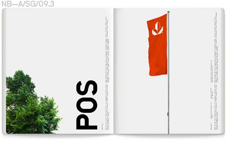 "Neubau (Berlin)/Nuna World GmbH, ""Form Follows Taste"" Brand Catalogue"