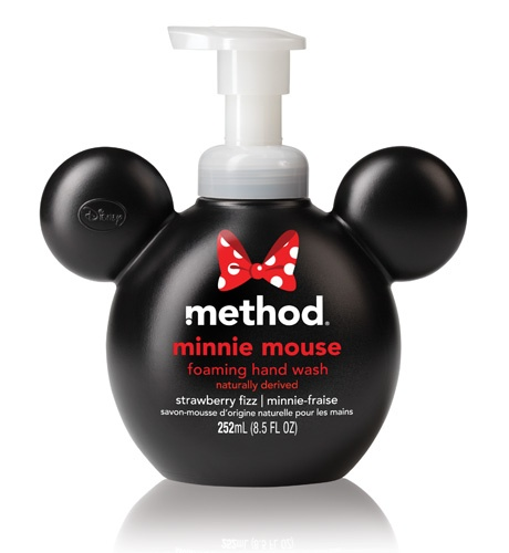 apparently available at Target...: Mice, Mickey Mouse, Hands, Minnie Mouse, Mouse Foaming, Mickeymouse