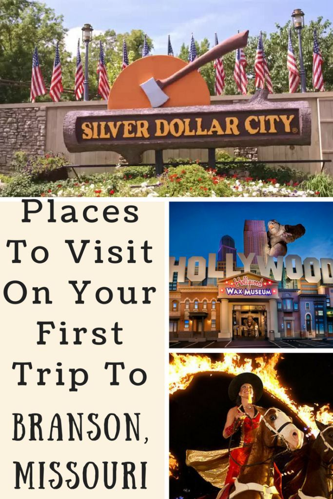 Plan An Affordable Family Trip To Branson Missouri On A Summers Day Branson Missouri Vacation Family Travel Branson Vacation