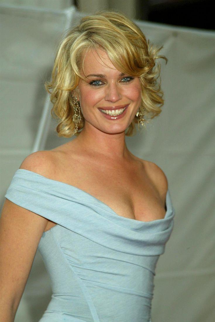 Rebecca Romijn ...... She was born November 6, 1972