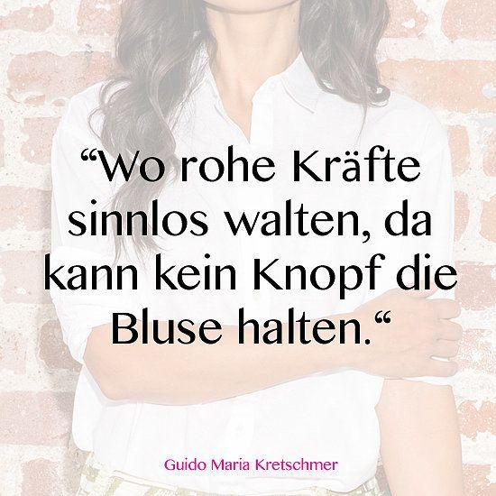 Guido Maria Kretschmer's 10 beste Weisheiten