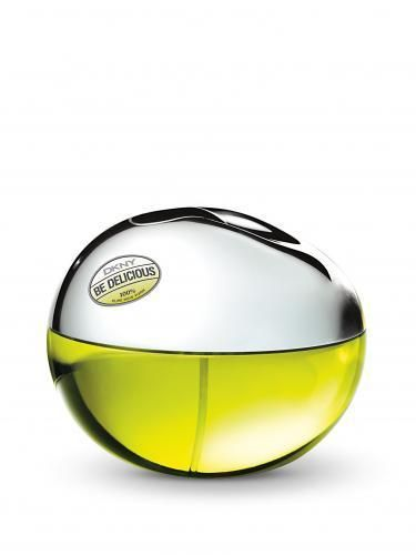 DKNY BE DELICIOUS TESTER 3.4 EDP SP FOR WOMEN