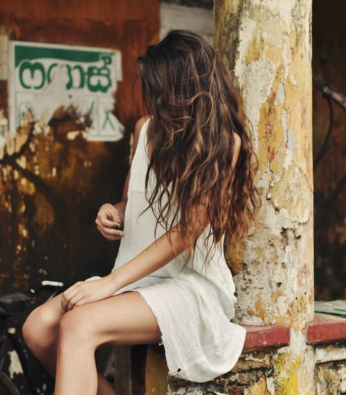 Hair: Hairstyles, Fashion, Hair Styles, Long Hair, Makeup, Beauty, Beach Hair, Hair Color