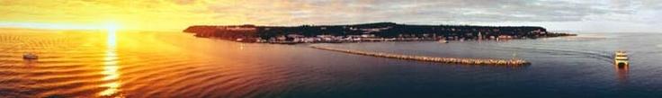 Mackinac Island Hotel, Resort, Bed and Breakfast / Inns, Condo