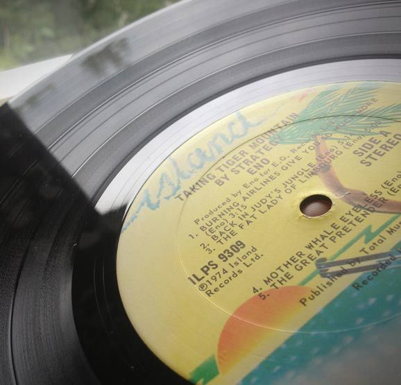 Learn how to clean vinyl records in 3 easy steps, passed on from an expert collector.