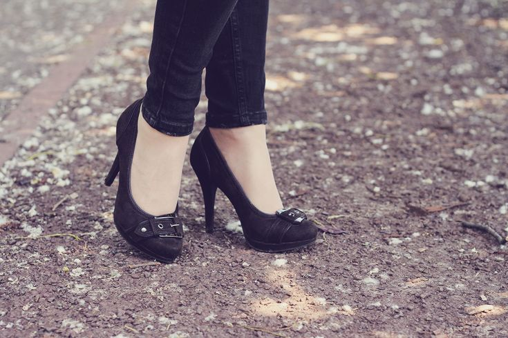Chic pumps
