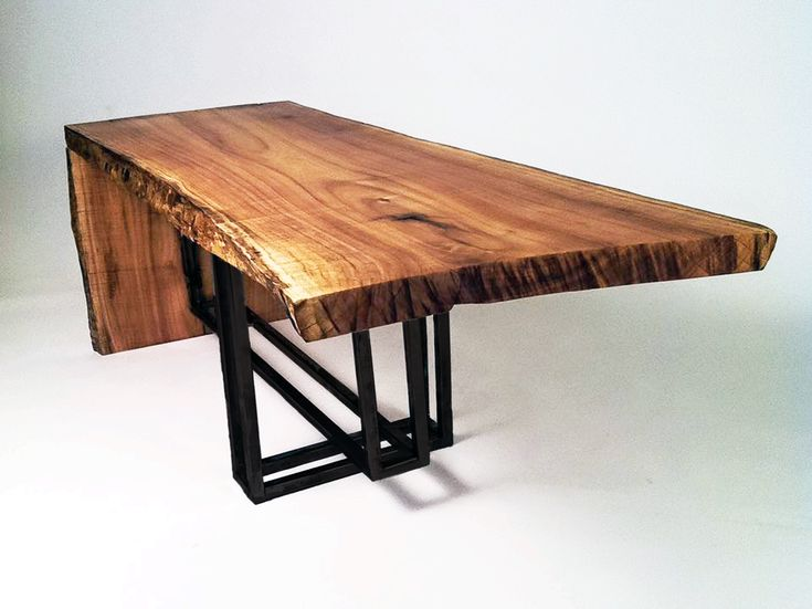 17 Best Images About 10 On Pinterest Live Edge Table Woodworking Furniture And Live Edge Slabs