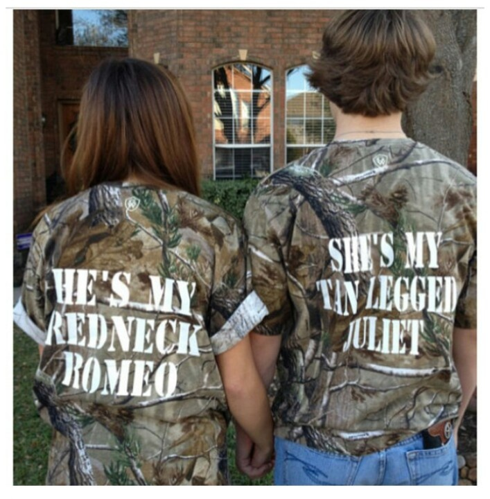 Cute country shirts(:  Omg! They're so cute!!<3
