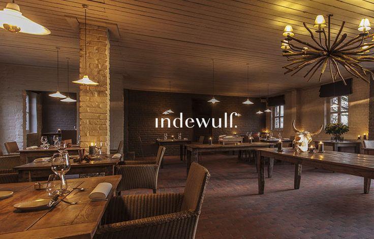 In de Wulf Dranouter Belgium: best restaurant in Europe 2014