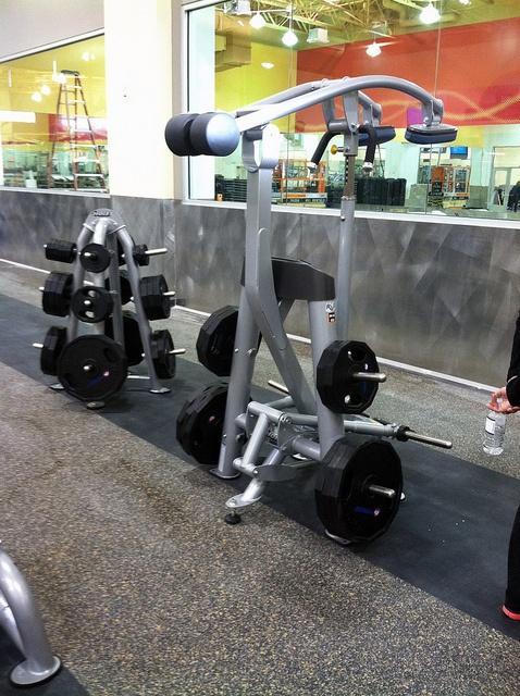 24Hour Fitness Paramus, NJ