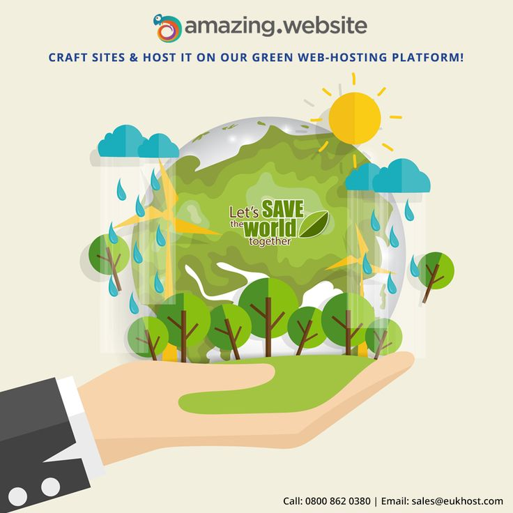 Cloud Computing cuts carbon emissions & energy consumption by 30%. Contribute to a Healthy Planet... Choose Cloud