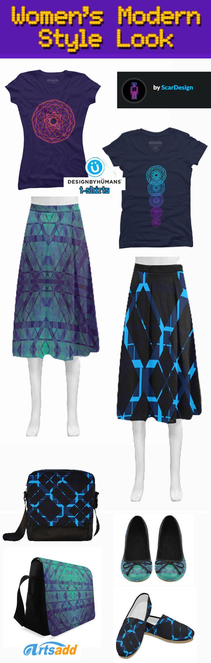 https://www.designbyhumans.com/shop/t-shirt/juniors-v-neck/polygon/215684/ Modern Style Look by Scar Design.  #modernlook #look #messengerbag #buythislook #modernstyle #style #casualwomen #fashion #bag #shoes #canvasshoes #spring #springshoes #skirt #tshirt #womenstshirts #giftsforher #colorful #gifts #designbyhumans #artsadd #scardesign #crossbodybag