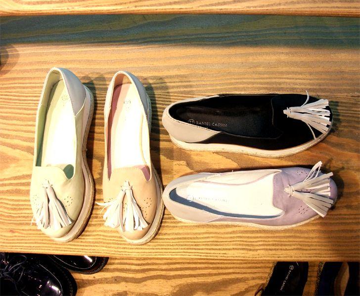 Daniel Cassin #zapatos #summer #shoesMás Feo, 2014, Zapatos Summer, Summer Shoes, Cassin Zapatos, Nuestro Local, Daniel Cassin, Our, Summer 2014