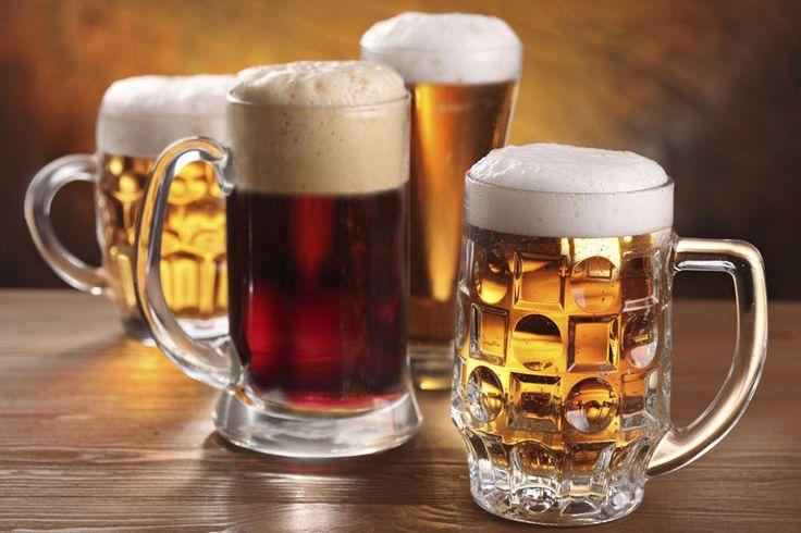 Programme des fêtes de la bière à venir en Flandre française