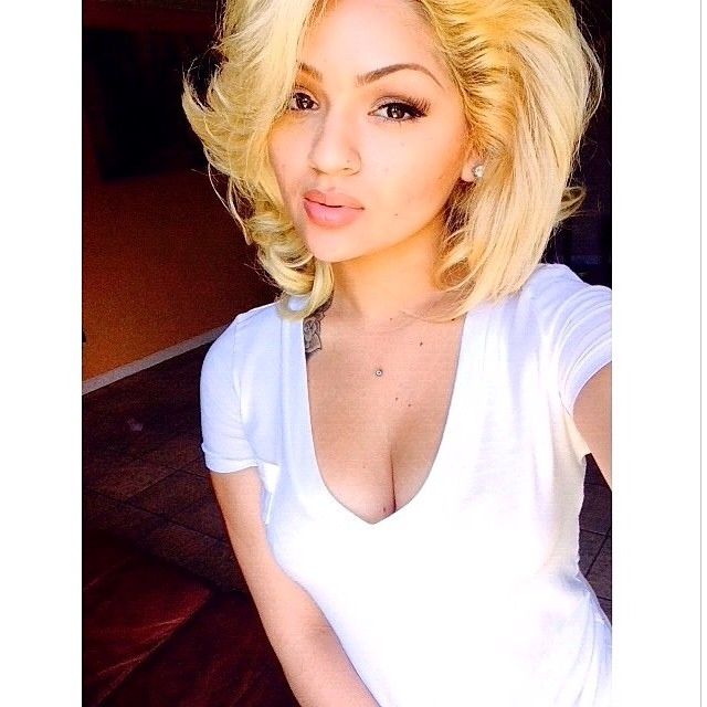 71 Best Images About Hot Light Skin Black Women On