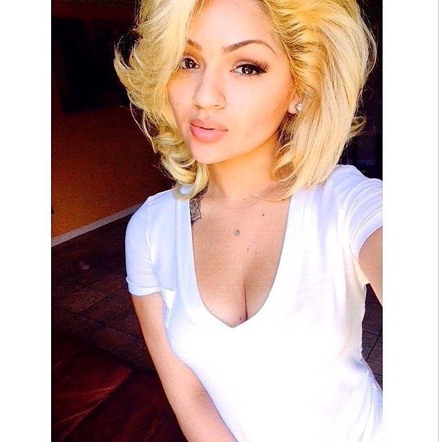 97 Best Hot Light Skin Black Women Images On Pinterest -7437