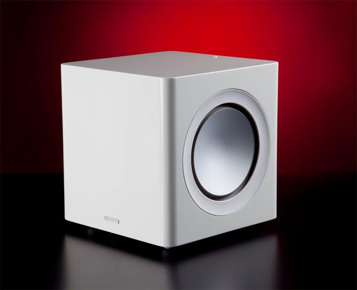 135 best Subwoofer design inspiration images on Pinterest   Speakers ...