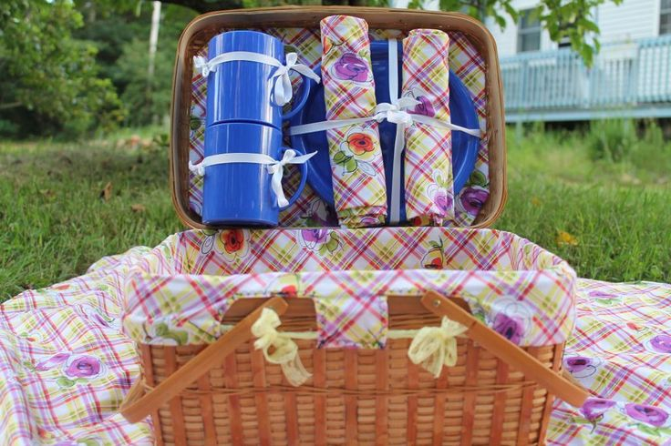 Looking for a summery project? These picnic quilt patterns will inspire you to stitch something perfect for an outdoor adventure!