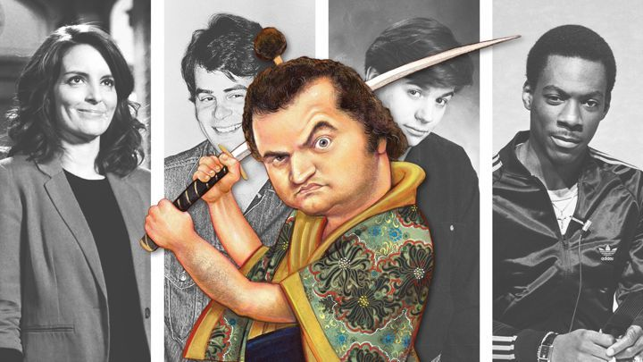 'Saturday Night Live': All 141 Cast Members Ranked