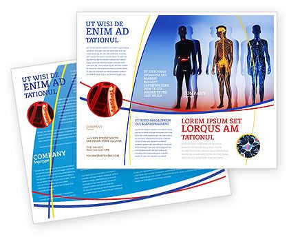 Best Design Inspiration Images On   Brochure Template