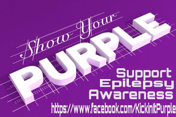 www.facebook.com/kickinitpurple.com