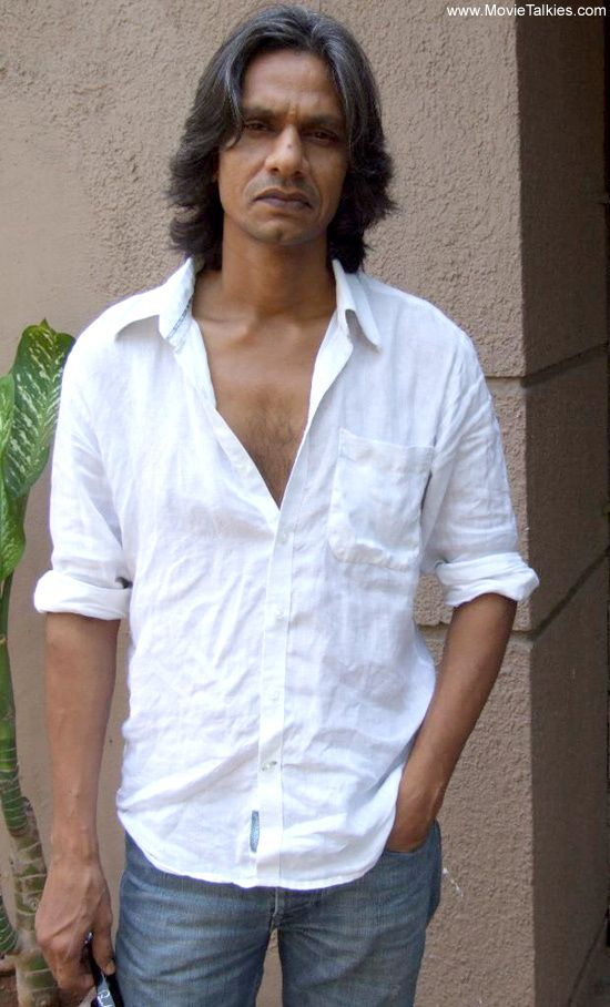 Vijay Raaz Latest Stills