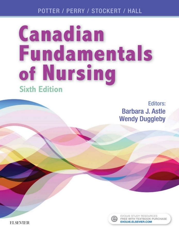 Canadian Fundamentals Of Nursing 6th Edition EBook CST