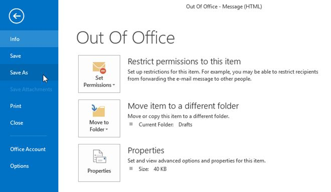 17 Best Images About Outlook Tricks On Pinterest