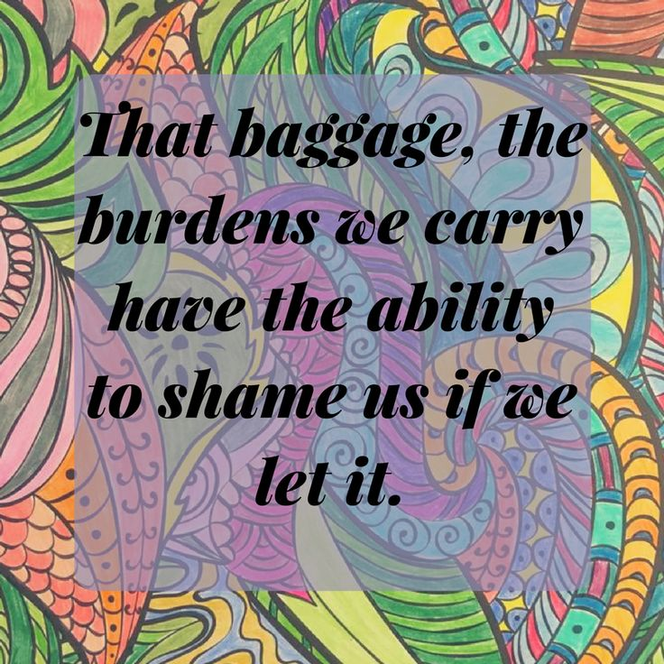 Psalm 34:5 How much baggage are you willing to carry? https://www.christianresourceministry.com/2017/03/18/psalm-345-much-baggage-willing-carry/