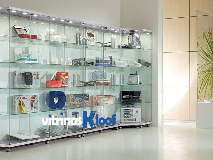 M s de 25 ideas incre bles sobre vitrinas de vidrio en - Vitrinas para casa ...