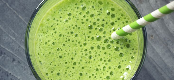 6 Receitas de batidos de proteína