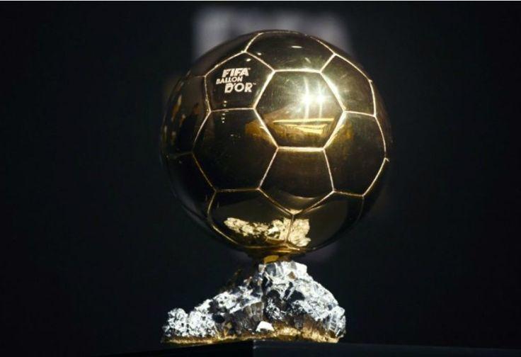 Ballon d'Or, Ronaldo Spektakuler Tapi Buffon Siap Ukir Sejarah
