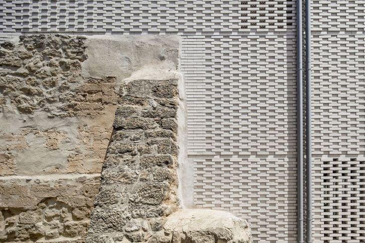 Antica chiesa - Architettura - Domus