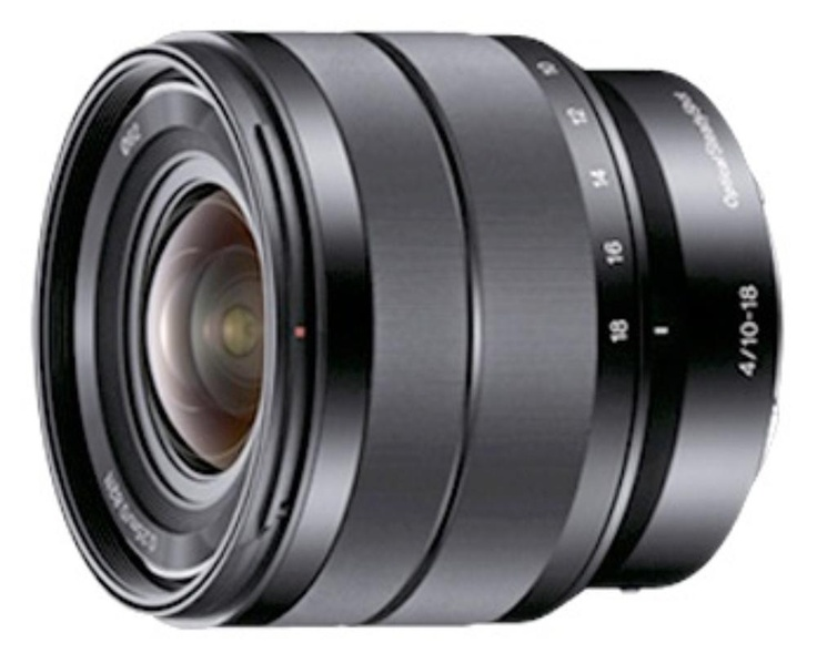 Sony 10-18mm f/4 OSS. Wide angle zoom for architecture and landscapes