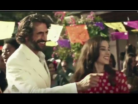 Dos Equis Commercial 2017 The Most Interesting Man Spices Things Up
